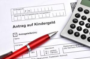 Behörden, Arbeitserlaubnis, Aufenthaltserlaubnis, Kindergeld
